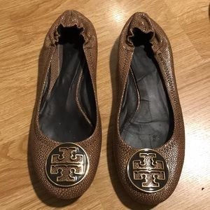 Tory Burch Stingray Flat